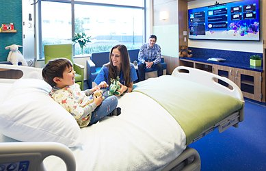 UCSF Benioff Children's Hospital San Francisco | UCSF Medical Center